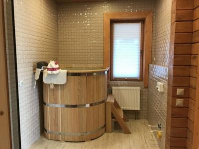 Материалы для моечной в бане