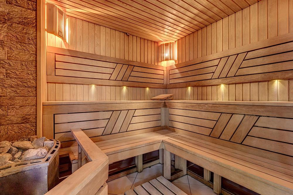 С чего правильно начать внутреннюю отделку бани