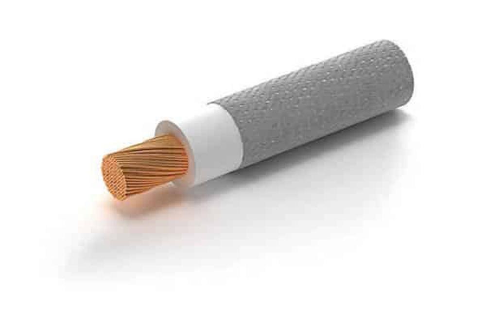 Термостойкий кабель для бань и саун