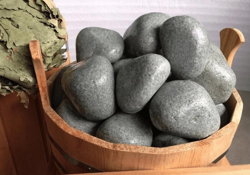 Зачем надо заменять и перебирать камни в банной печи
