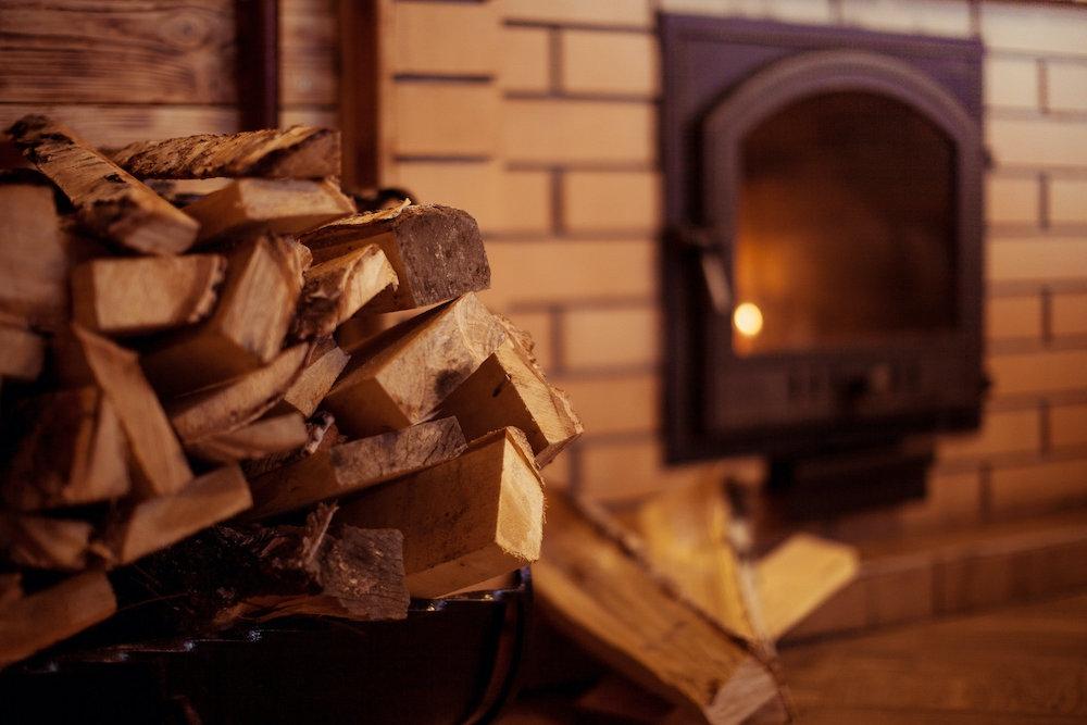 Осиновые дрова для бани: плюсы и минусы