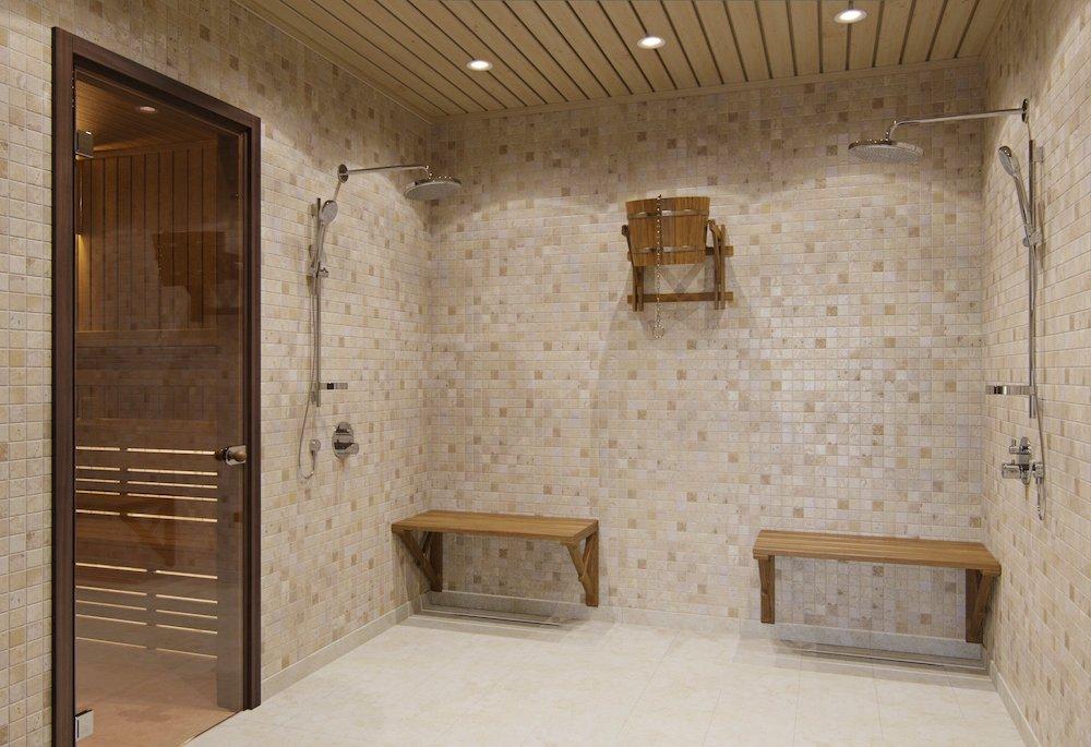 Какую плитку на пол в баню и сауну выбрать?