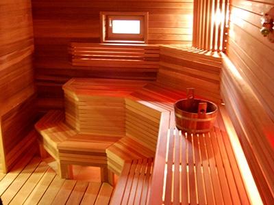 Утепление бани изнутри – стены, пол и потолок