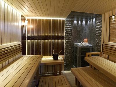 Что нужно знать при внутренней отделке бани