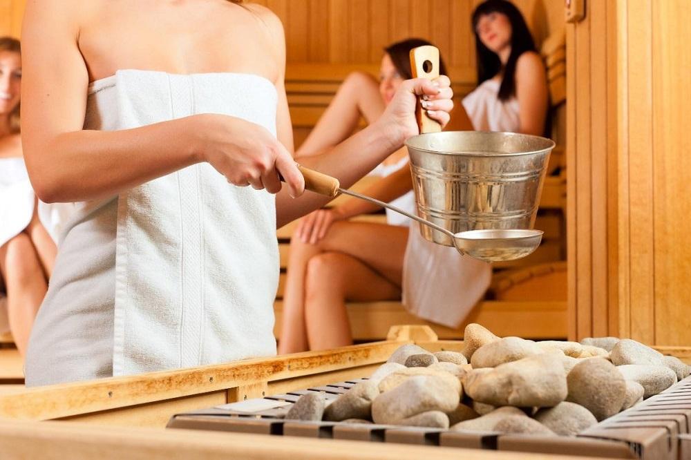 Можно ли идти в баню с насморком и простудными заболеваниями