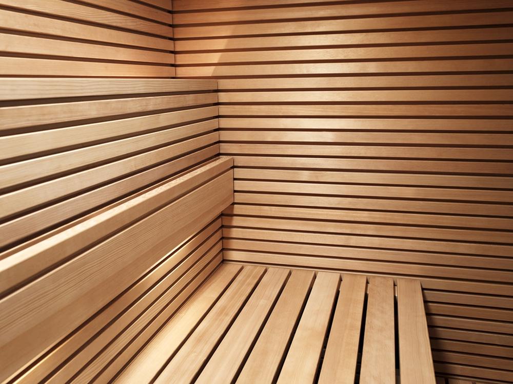 Какая древесина лучше для бани