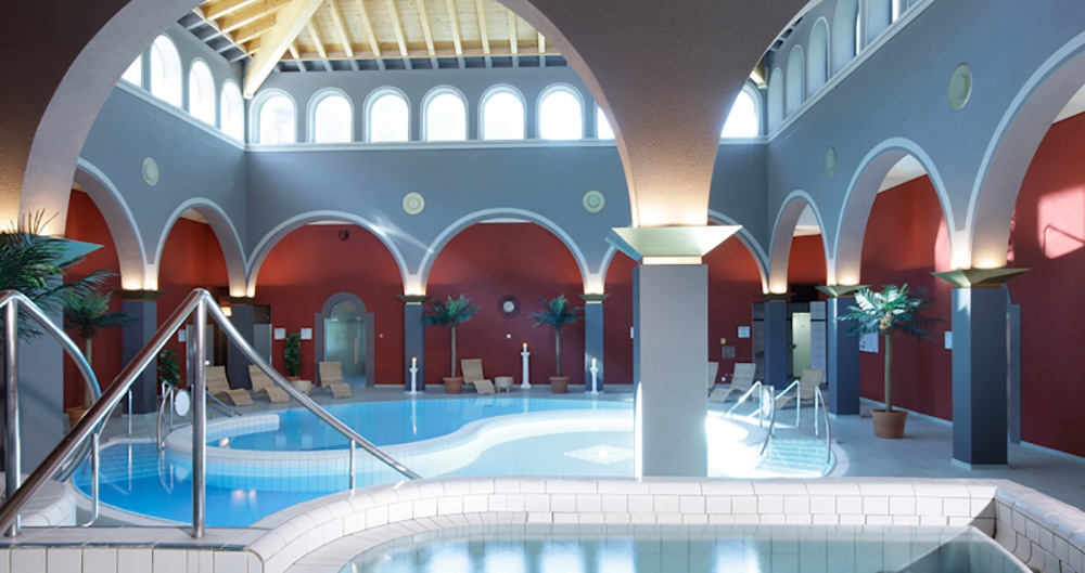 Ирландская баня