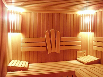 Какие светильники для сауны и бани лучше и наиболее безопасны