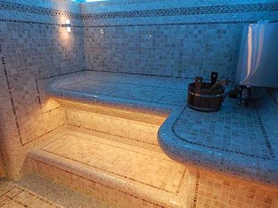 Русская баня Маслова: особенности, плюсы, минусы