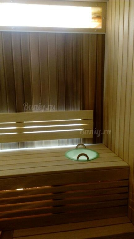 Отделка русской бани в Истринском районе, поселок Берендеевка, фото 4
